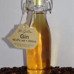 Jimmy 11166 – Golden & Hot Gin